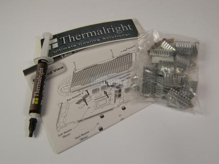 Thermalright T-Rad² (picture: PCGH)