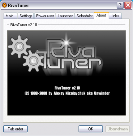 Rivatuner v2.10 with RV770 support.