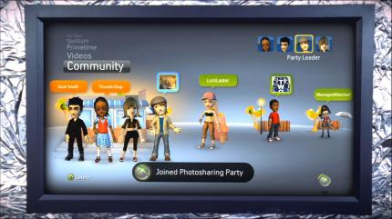 Microsoft scheint die Integration von Xbox Live in das kommende Windows Mobile 7 zu planen.