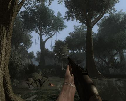 Far Cry 2: Bilder aus der Testversion von pcgames.de