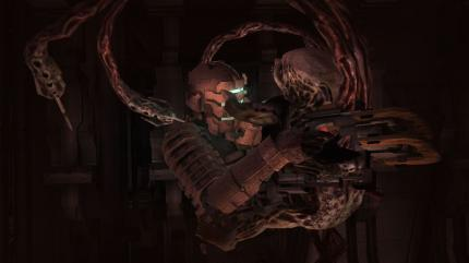 Dead Space im PC Games-Test