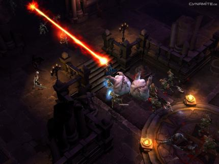 Blizzcon: Diablo 3 and Starcraft 2 without Direct X 10