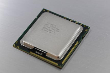 Intel Core i7-930 with 2.8 GHz Q1 2010