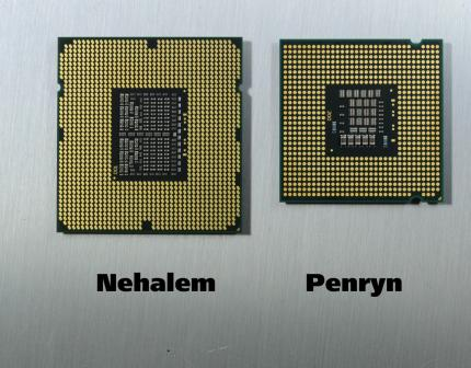 Intel Core i7 - Nehalem CPUs reviewed