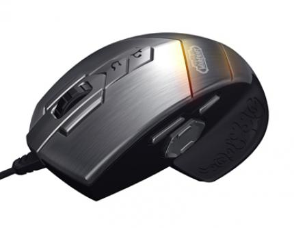 Steelseries 'World of Warcraft MMO Gaming Mouse'