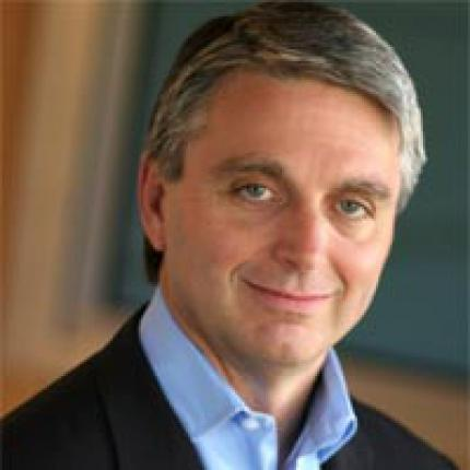 John Riccitiello, CEO of Electronic Arts