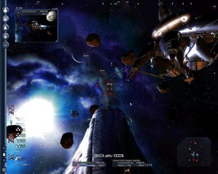 X3: Terran Conflict im PC-Games-Test