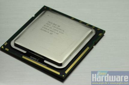 In seven months the Core i7 975 might be the last Bloomfield CPU in Intel's portfolio.