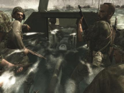 Call of Duty 5 (World at War): Screenshots aus der Vollversion (PCGH Extreme, Mr.Maison) (7)