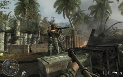 Call of Duty 5 - World at War (5)