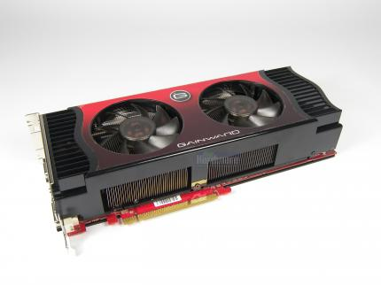 "Gainward HD 4870 X2 Rampage 700 ""Golden Sample"" (1)"