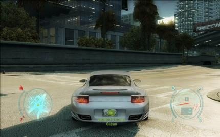 Need for Speed Undercover mit Mod (Bild: An7hraX) (9)