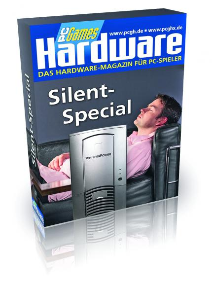 Special: Silent-PC