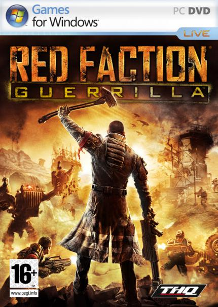 Red Faction: Guerrilla (24)