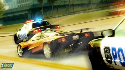 Need for Speed Undercover im Test bei PC Games