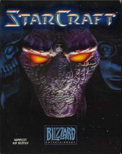 Even after ten years Blizzard doesn't rest but still delivers a new patch for Starcraft.