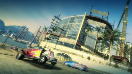 Burnout Paradise (Bild: Criterion Games) (2)