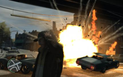 GTAIV PC 22 - GTA 4 (PC): CPU benchmark review with 13 processors