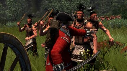 Empire: Total War (4)