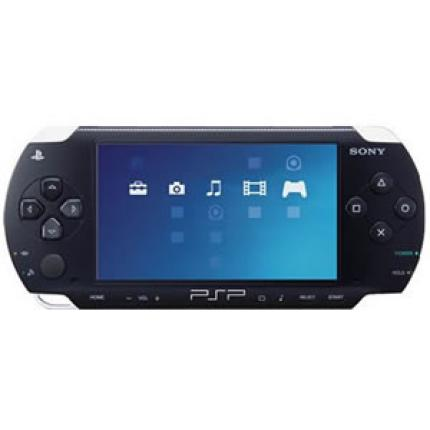 Sonys Playstation Portable