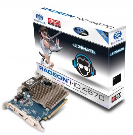 Sapphire HD 4670 Ultimate Edition (7)