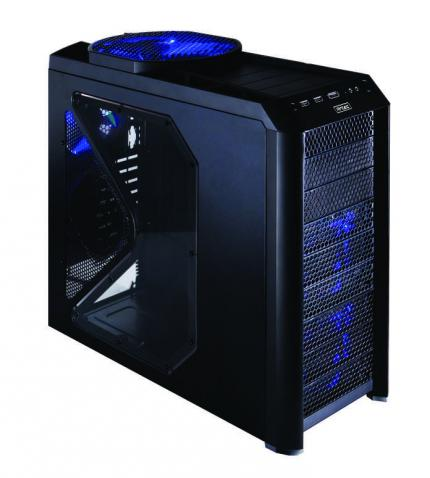 Antec Nine Hundred Two (picture: Antec/Lewis PR)
