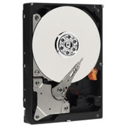 A new firmware is available for three Western Digital hard drives.