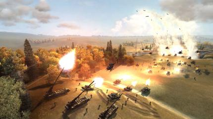 World in Conflict: Soviet Assault (3)