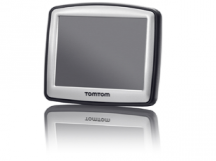 Tomtom Go: Infringement of a patent?