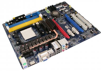 Sapphire Pure CrossfireX 790GX PC-AM2RS790G