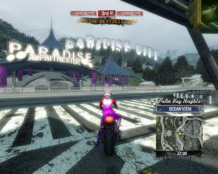 Burnout free paradise to for how big island surf download