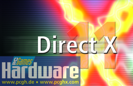 DirectX 11 available for Vista