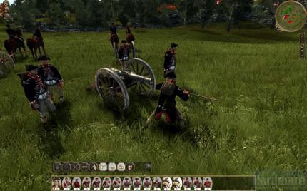 Empire: Total War (7)