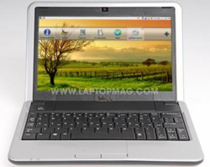 Dell Inspiron Netbook