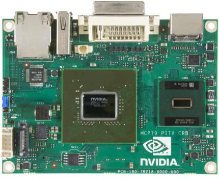 Nvidia Ion 2 coming in 2009 (picture shows Ion 1) (10)