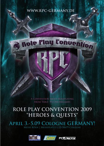 Role Play Convention 2009