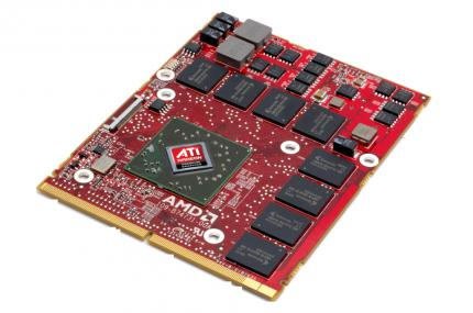 AMD Mobility Radeon HD 4860 und Mobility Radeon HD 4830 (1)
