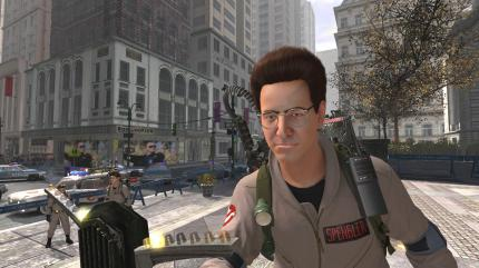 Ghostbusters: The Video Game (7)