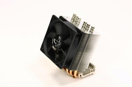 Scythe Katana 3 CPU cooler officially introduced (4)