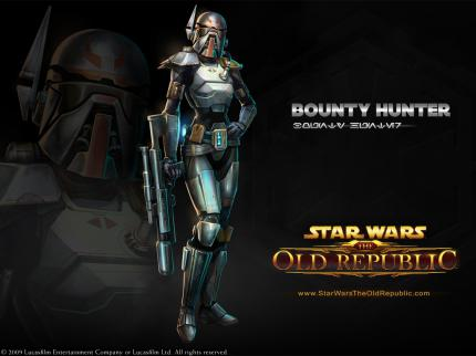 Star Wars - The Old Republic: Wallpaper-Pack (13)