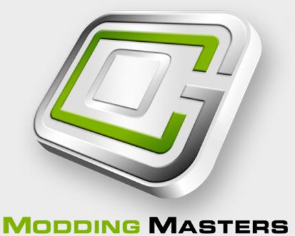 Games Convention Online - Modding Masters