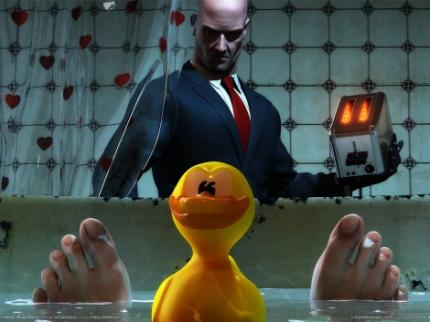 Hitman-Sequel in Planung bei IO Interactive.