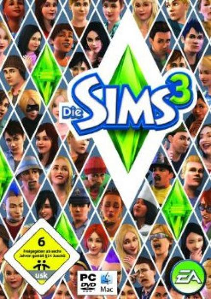 The Sims 3: Patch 1 fixes various problems (11)