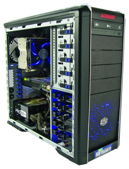 PCGH-Enthusiast-PC