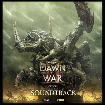 Warhammer 40.000 - Dawn of War 2: Kostenloser Soundtrack zum Download