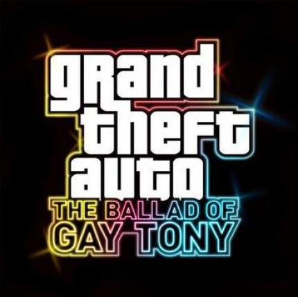 Grand Theft Auto 4: Second add-on The Ballad of Gay Tony announced