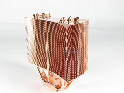Zu gewinnen: der limitierte Thermalright True Copper