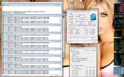 PCGH Extreme: Core-i7-Overclocking-Guide