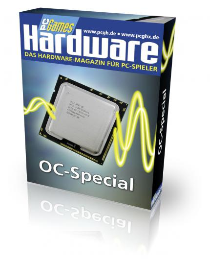 Special: Overclocking