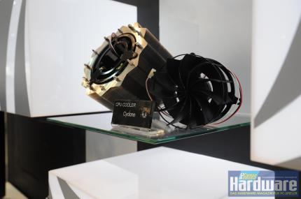 Thermalright auf der Computex 2009 (1)